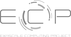 Exascale Computing Project