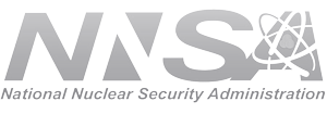 logo for National Nuclear Security Administration
